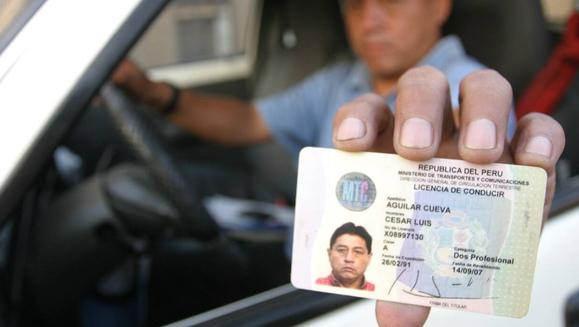 Vehículos que puedes manejar con tu licencia de conducir A1.
